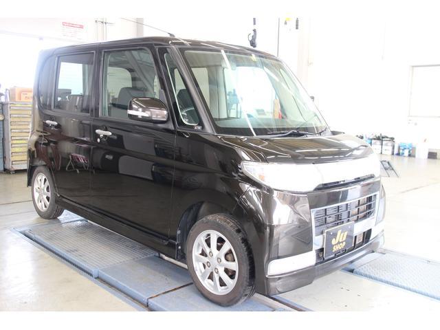 「ダイハツ」「タント」「コンパクトカー」「石川県」の中古車3