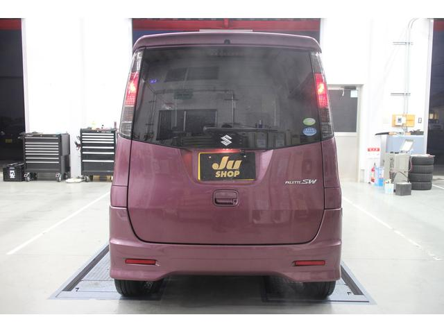 「スズキ」「パレット」「コンパクトカー」「石川県」の中古車6