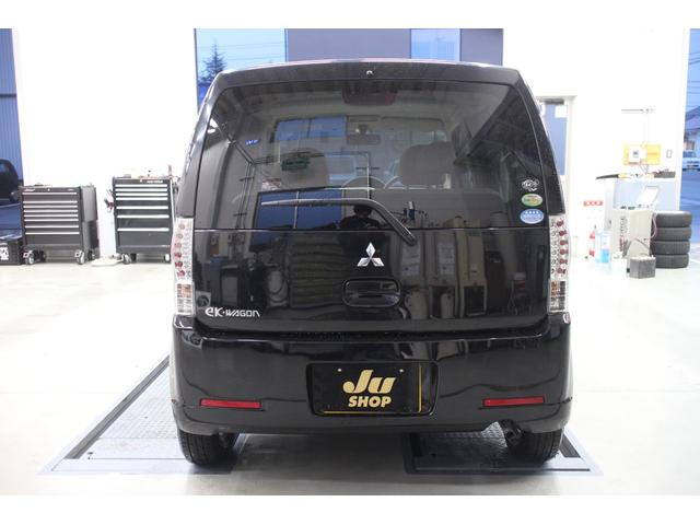 「三菱」「eKワゴン」「コンパクトカー」「石川県」の中古車6