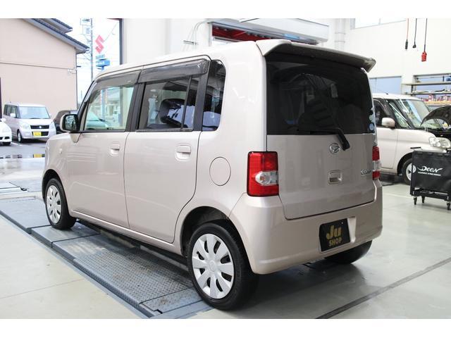 「ダイハツ」「ムーヴコンテ」「コンパクトカー」「石川県」の中古車5