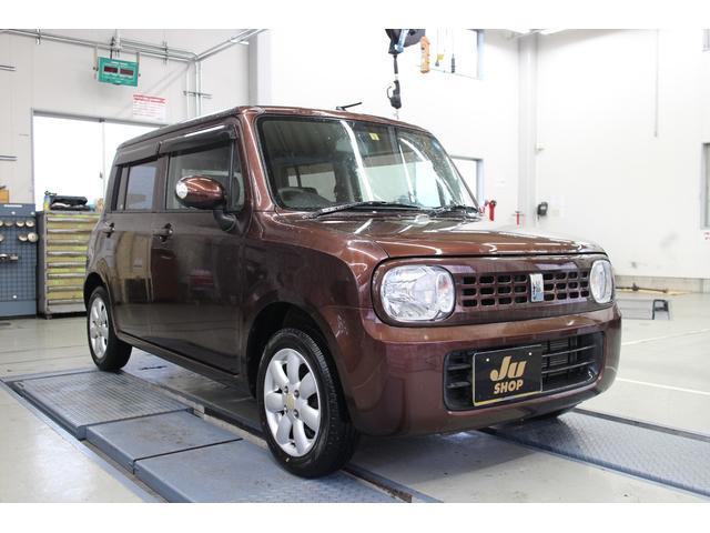 「スズキ」「アルトラパン」「軽自動車」「石川県」の中古車3