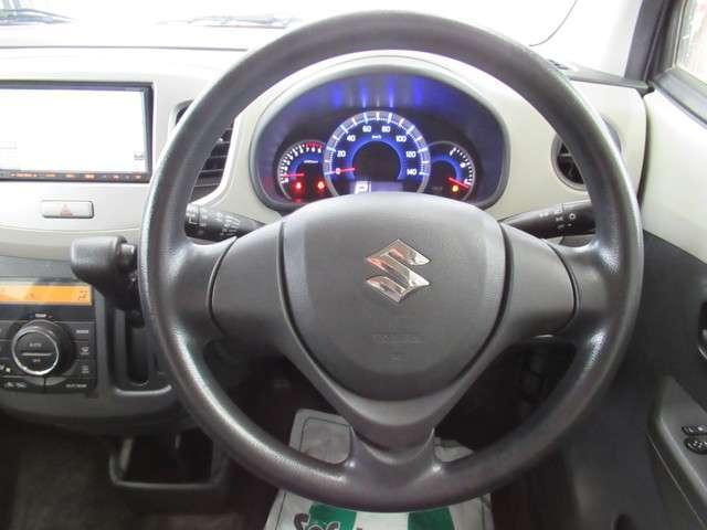 FX シートヒータ アイスト AAC キーレス CD 盗難防止システム 衝突安全ボディ ABS デュアルエアバック パワステ ベンチシート(11枚目)