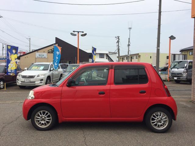 「ダイハツ」「エッセ」「軽自動車」「石川県」の中古車8