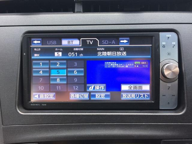 「トヨタ」「プリウス」「セダン」「石川県」の中古車8