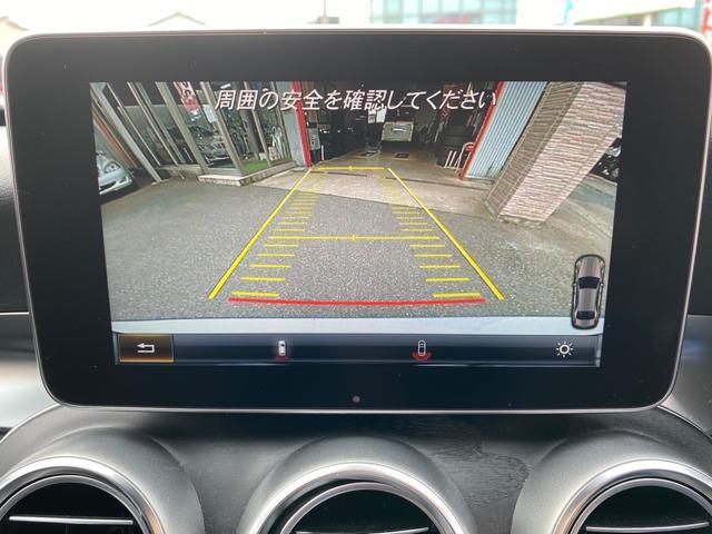 「メルセデスベンツ」「Cクラス」「セダン」「石川県」の中古車6