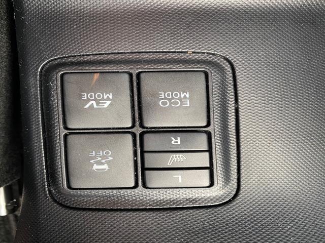 S 純正SDナビ スマートキー シートヒーター スペアタイヤ付 バックカメラ ワンオーナー ETC(7枚目)