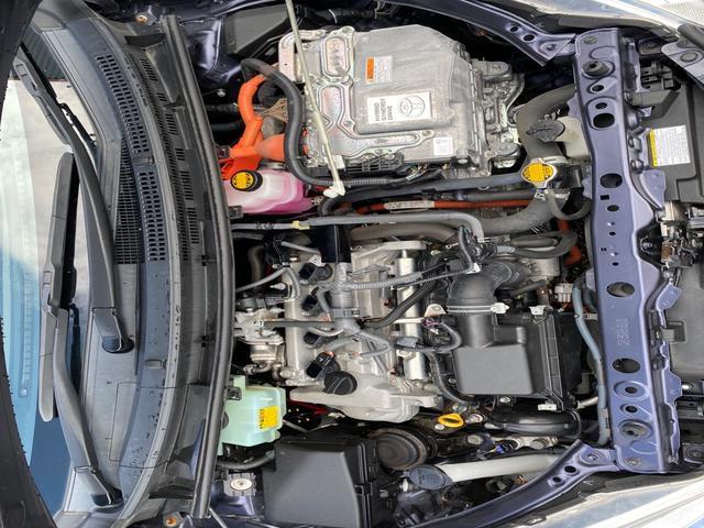 S 純正SDナビ スマートキー シートヒーター スペアタイヤ付 バックカメラ ワンオーナー ETC(35枚目)