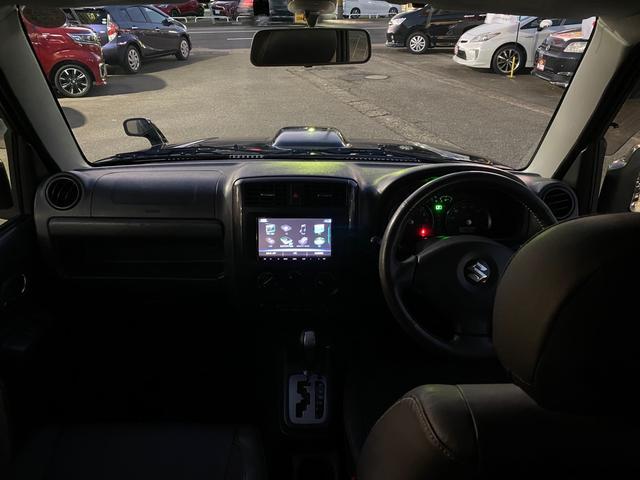 クロスアドベンチャーXC 4WD 社外SDナビ フルセグTV ETC シートヒーター(2枚目)