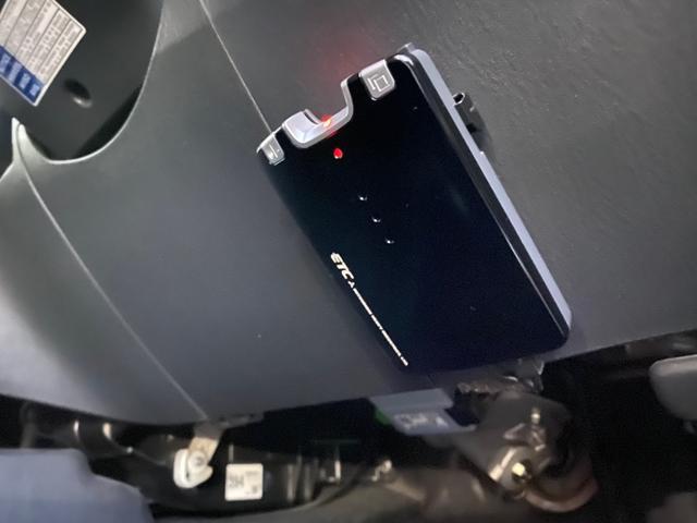 クロスアドベンチャーXC 4WD 社外SDナビ フルセグTV ETC シートヒーター(7枚目)