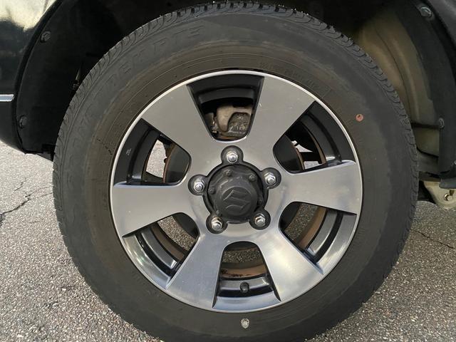 クロスアドベンチャーXC 4WD 社外SDナビ フルセグTV ETC シートヒーター(16枚目)