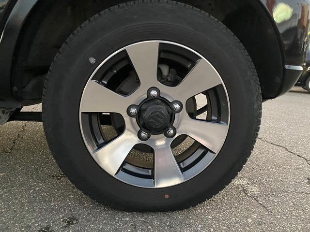 クロスアドベンチャーXC 4WD 社外SDナビ フルセグTV ETC シートヒーター(19枚目)