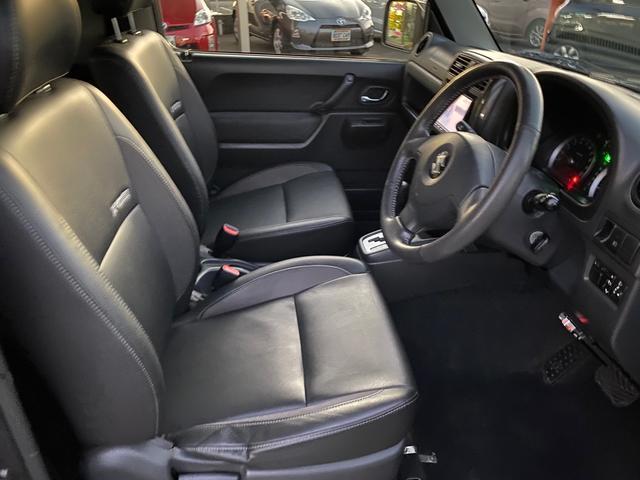 クロスアドベンチャーXC 4WD 社外SDナビ フルセグTV ETC シートヒーター(21枚目)