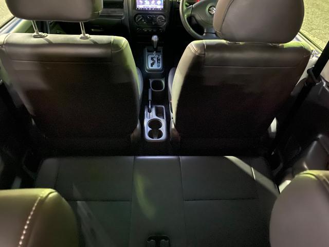 クロスアドベンチャーXC 4WD 社外SDナビ フルセグTV ETC シートヒーター(27枚目)