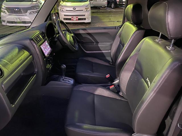 クロスアドベンチャーXC 4WD 社外SDナビ フルセグTV ETC シートヒーター(29枚目)