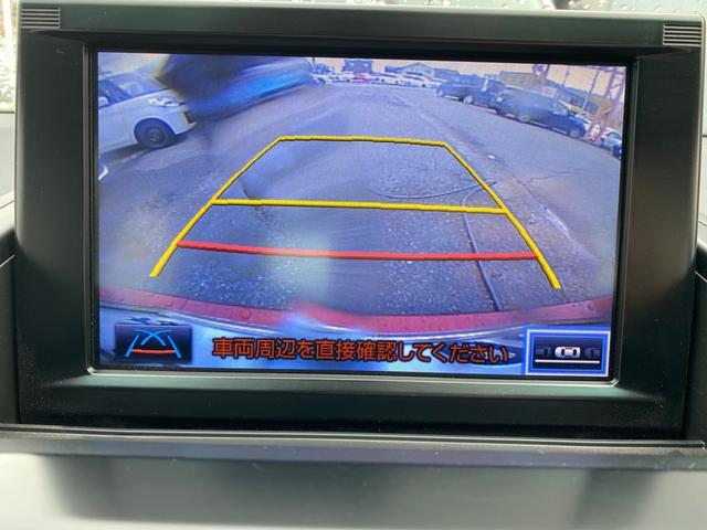 G 社外18インチアルミ ワンオーナー シートヒーター 前後カメラ スマートキー LEDヘッドライト SDナビ フルセグTV DVD コーナーセンサー ドラレコ付(6枚目)