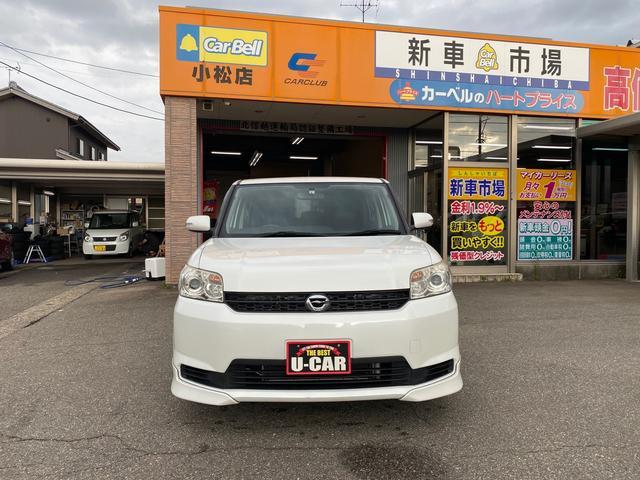 当店では新車の販売も行っております!中古車だけでなく、新車をお考えのお客様もお気軽にご相談ください♪