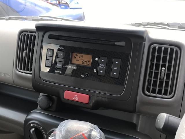 PCリミテッド 4WD ハイルーフ キーレス CDデッキ(20枚目)