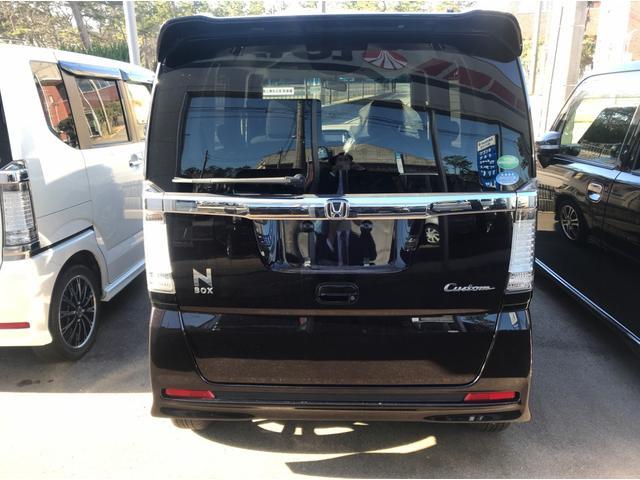 「ホンダ」「N-BOX」「コンパクトカー」「石川県」の中古車5
