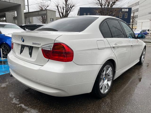 「BMW」「3シリーズ」「セダン」「石川県」の中古車6
