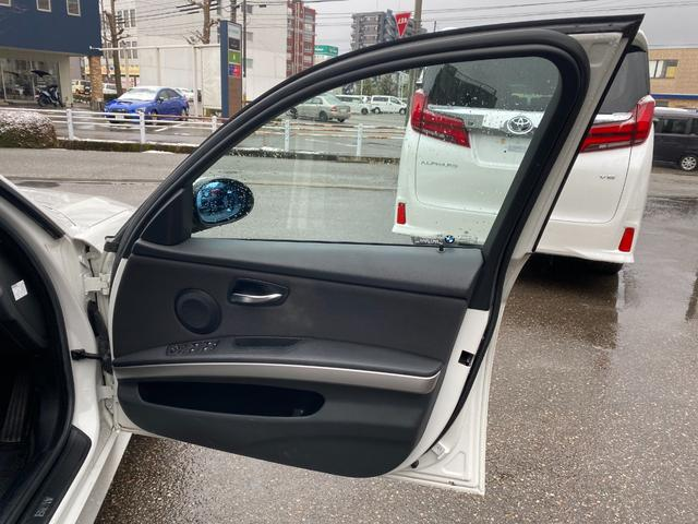 「BMW」「3シリーズ」「セダン」「石川県」の中古車11