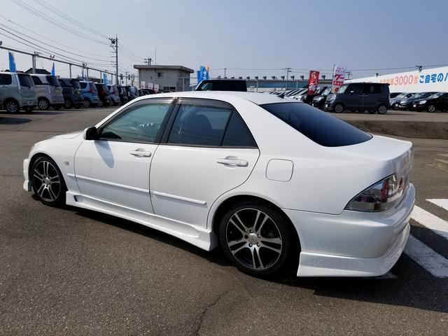RS200HDDナビdefi3連メーターレカロTEIN車高調(7枚目)