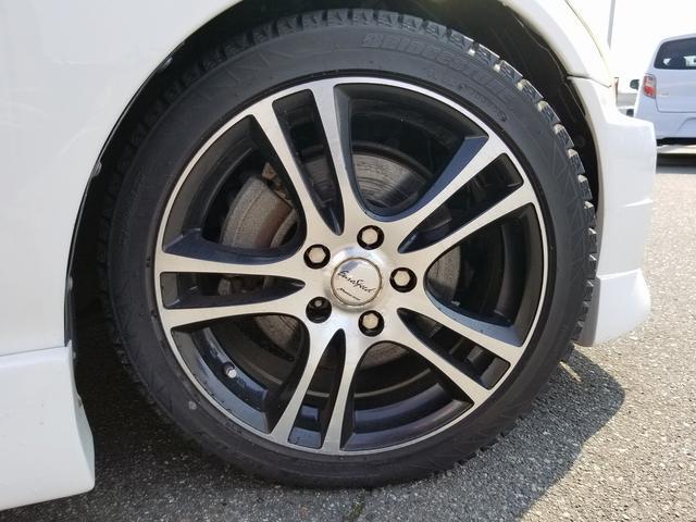 RS200HDDナビdefi3連メーターレカロTEIN車高調(10枚目)
