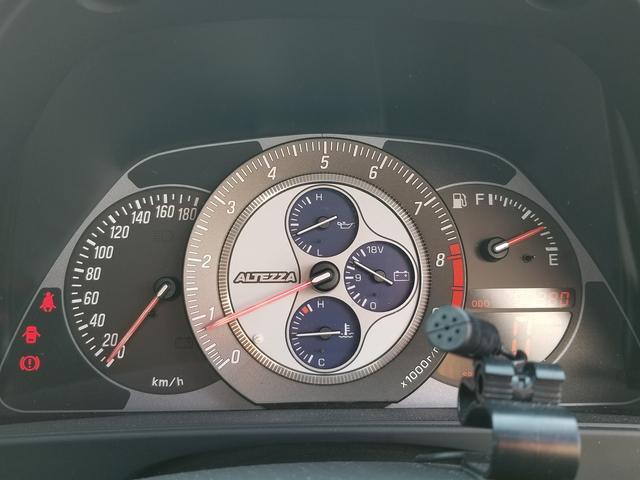 RS200HDDナビdefi3連メーターレカロTEIN車高調(18枚目)