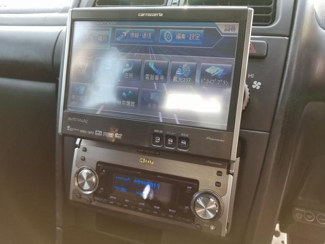 RS200HDDナビdefi3連メーターレカロTEIN車高調(20枚目)
