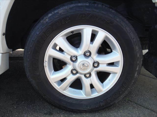 シグナス 4WD メーカーナビバックカメラムーンルーフ(11枚目)