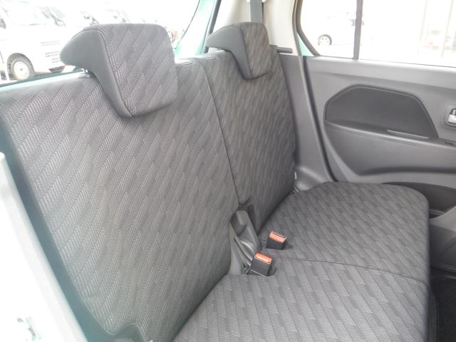 スズキ ワゴンR FXリミテッドアイドリングストップスマートキーシートヒーター