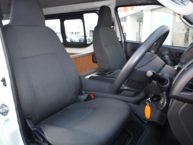 トヨタ レジアスエースバン ロングDX 4WDディーゼルターボ 5ドア キーレス ETC