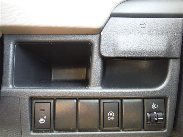 マツダ フレア XG 4WDモデルアイドリングストップメモリーナビDVD再生