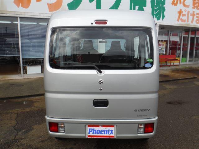 PA パートタイム4WD純正ラジオデッキABSラバーマット(7枚目)