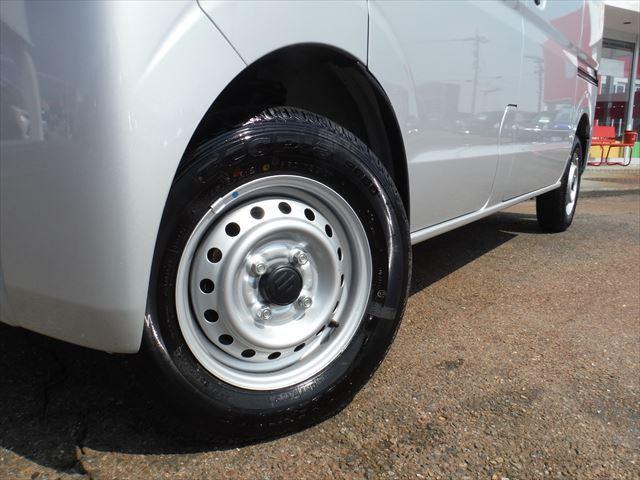 PAリミテッド 4WDレーダーブレーキサポートキーレス(9枚目)