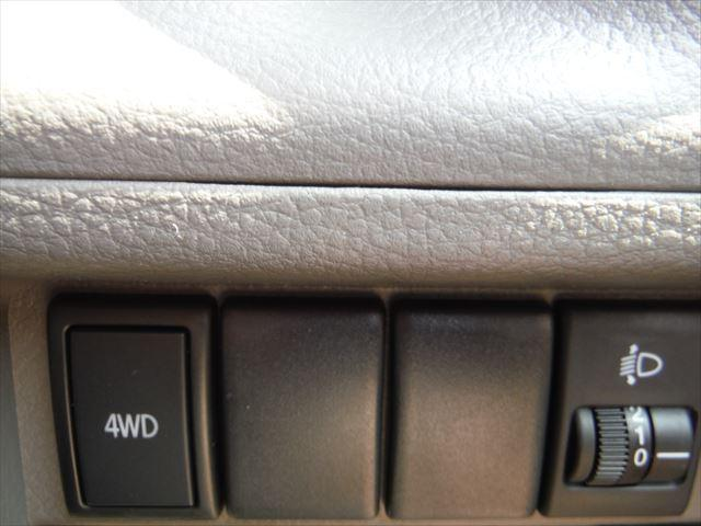 PAリミテッド 4WDレーダーブレーキサポートキーレス(14枚目)