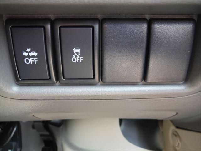 PAリミテッド 4WDレーダーブレーキサポートキーレス(15枚目)