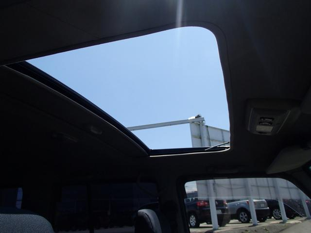 ZX 4WDビッグカントリー車高調ムーンルーフ集中ドアロック(16枚目)