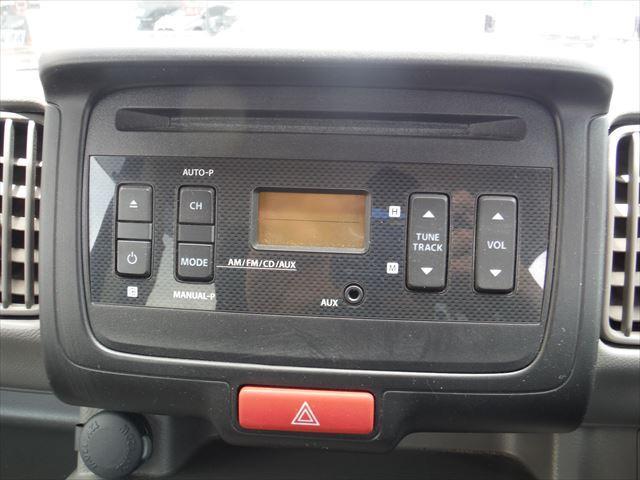 ジョインハイルーフ 4WD5速MT純正CDデッキAUX(11枚目)