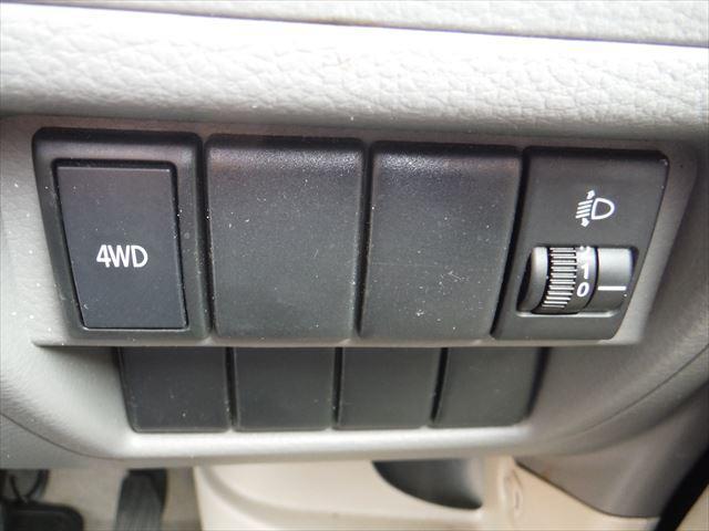 ジョインハイルーフ 4WD5速MT純正CDデッキAUX(13枚目)