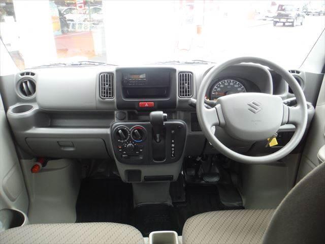 PC 4WD4AT禁煙車キーレスプライバシーガラスABS(9枚目)