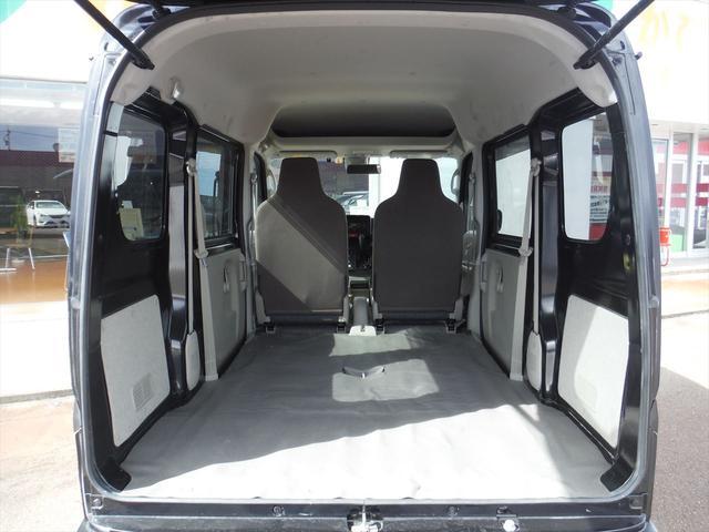 PCリミテッド 4WDレーダーブレーキキーレスETC盗難防止(17枚目)