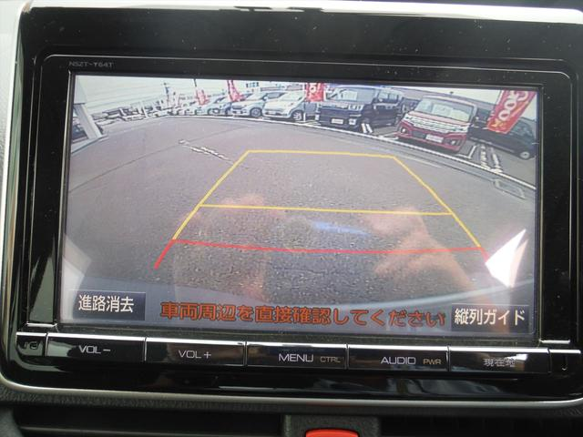 Si 4WD純正9型SDナビフルセグ両側電動ドアバックカメラ(12枚目)