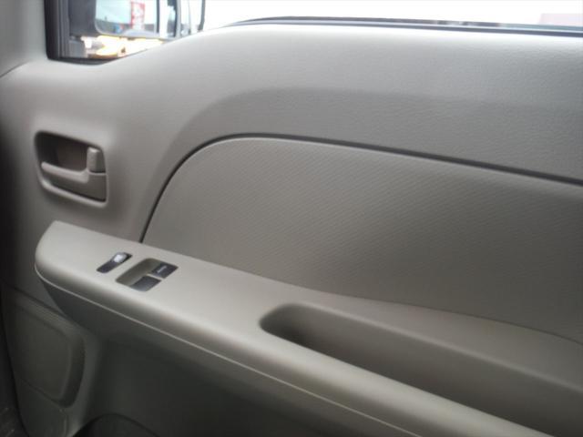 PC パートタイム4WDキーレス盗難防止プライバシーガラス(15枚目)