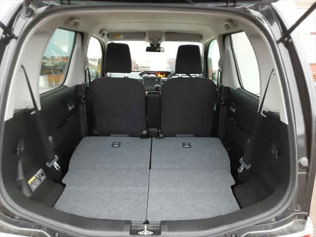ハイブリッドFX リミテッド スズキセーフティパッケージ 全方位モニター用カメラパッケージ オートハイビーム 純正14インチAW ヘッドアップディスプレイ スマートキー2個 プッシュスタート 前席シートヒーター(17枚目)
