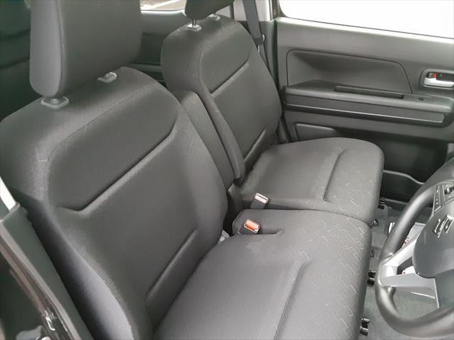 ハイブリッドFX リミテッド スズキセーフティパッケージ 全方位モニター用カメラパッケージ オートハイビーム 純正14インチAW ヘッドアップディスプレイ スマートキー2個 プッシュスタート 前席シートヒーター(20枚目)