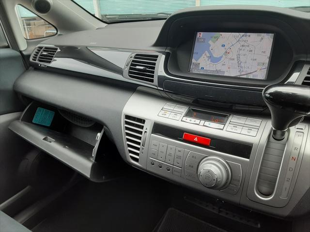 HDDナビエディション 4WD 純正HDDナビ DVD ミュージックサーバー バックカメラ ステアリングリモコン キーレス ETC ベンチシート(23枚目)