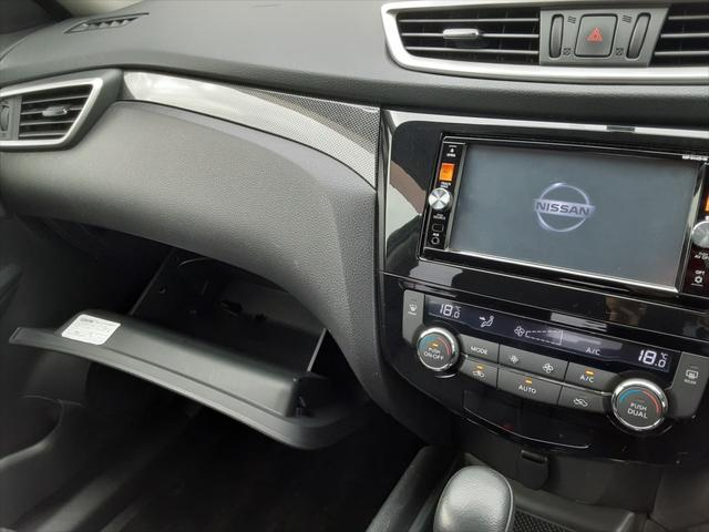 20X 4WD ワンオーナー 純正SDナビ フルセグTV DVD USB Bluetooth バックカメラ ヒルディセントコントロール アイドリングストップ ハーフレザーシート インテリキー2個 ETC(33枚目)