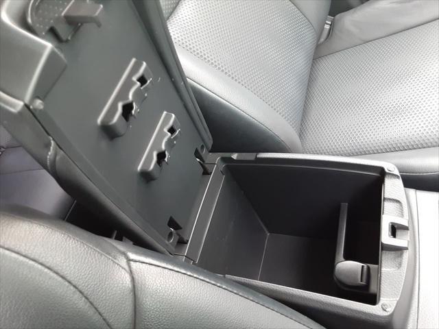 20X 4WD ワンオーナー 純正SDナビ フルセグTV DVD USB Bluetooth バックカメラ ヒルディセントコントロール アイドリングストップ ハーフレザーシート インテリキー2個 ETC(42枚目)