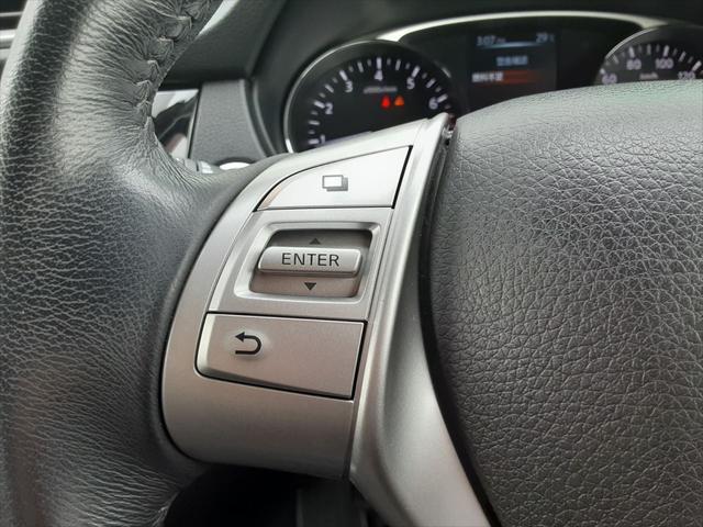 20X 4WD ワンオーナー 純正SDナビ フルセグTV DVD USB Bluetooth バックカメラ ヒルディセントコントロール アイドリングストップ ハーフレザーシート インテリキー2個 ETC(44枚目)