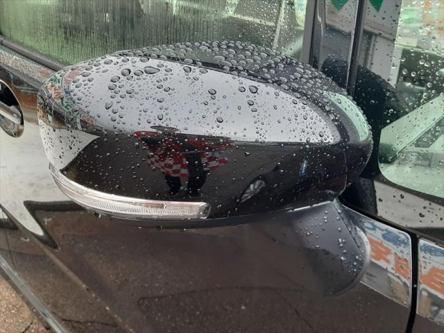 ハイブリッドFZ スズキセーフティサポート デュアルセンサーブレーキ 誤発進抑制機能 車線逸脱警報 パーキングセンサー ハイビームアシスト LEDヘッドライト シートヒーター アイドリングストップ スマートキー2個(10枚目)